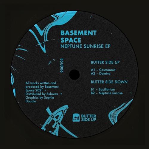 BSU006: Basement Space - Neptune Sunrise EP