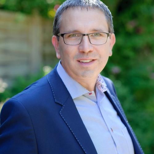 Ben Bulpett the EMEA marketing Director of SailPoint