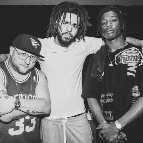 J Cole x Joey Bada$$ Type Beat (prod. by Tommy the G)