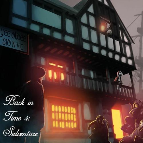 Back in Time 4: Sidventure (Sample)