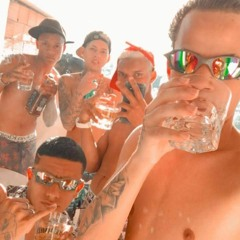 MC's VITIN DA IGREJINHA & RICK - PUTA DE LUXO - DJ's LZ, YURE RODRIGUES & KAIO MPC