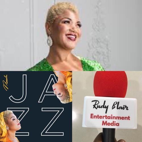 Interview w Juno Award winning Soprano Artist Measha Brueggergosman on new album Measha Jazz
