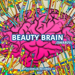 [PSR027] Swarov - Beauty Brain Original Mix) 1st November On Beatport!.