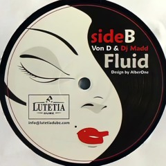 🎵 Von D & DJ Madd - Fluid (Slowed + Reverb | LiQuid Flav)