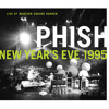 Auld Lang Syne [Live At Madison Square Garden, New Year's Eve 1995]