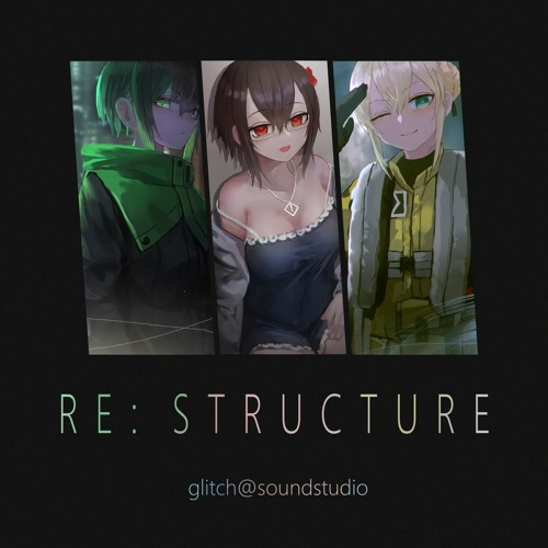 [M3春]RE:STRUCTURE Xfade-Demo
