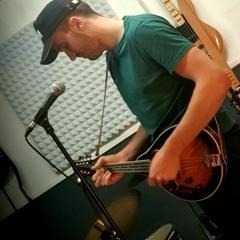 Rise (mandolin cover) - Eddie Vedder