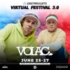 VOLAC - 1001Tracklist Virtual Festival LIVE