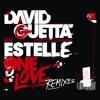One Love (feat. Estelle) (Calin Harris Mix)