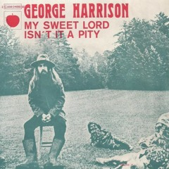 George Harrison - My Sweet Lord [Instr. Cover]