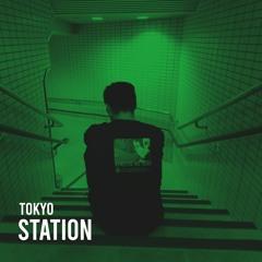 Tokyo Station - #014 Cmd /Jun.13.2021 /