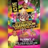 Download ROSE 50TH BIRTHDAY CELEBRATION PART 2-DJKIRKY-C-POISON DART SOUND Mp3