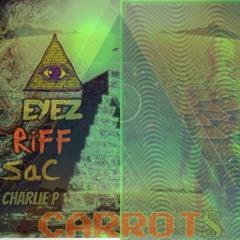 SaC RiFF EYEZ (prod. CharlieP)