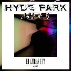 HPHF MS46: DJ ANIMEBBY