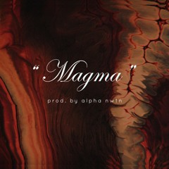 """Magma"" - Hard Trap Fire Type Beat - Instrumental 2022"