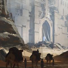 The Lost Kingdom - Oriental Fantasy Music