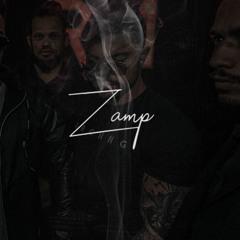 Zamp-  TECH HOUSE #01