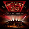 Velas Y Sahumerios (Versión 25 Años) Portada del disco