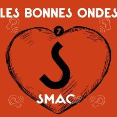 LES BONNES ONDES DE LA SMAC 07 | SAISON 6 - ÉPISODE 1 / SPÉCIALE DUB ELECTRO