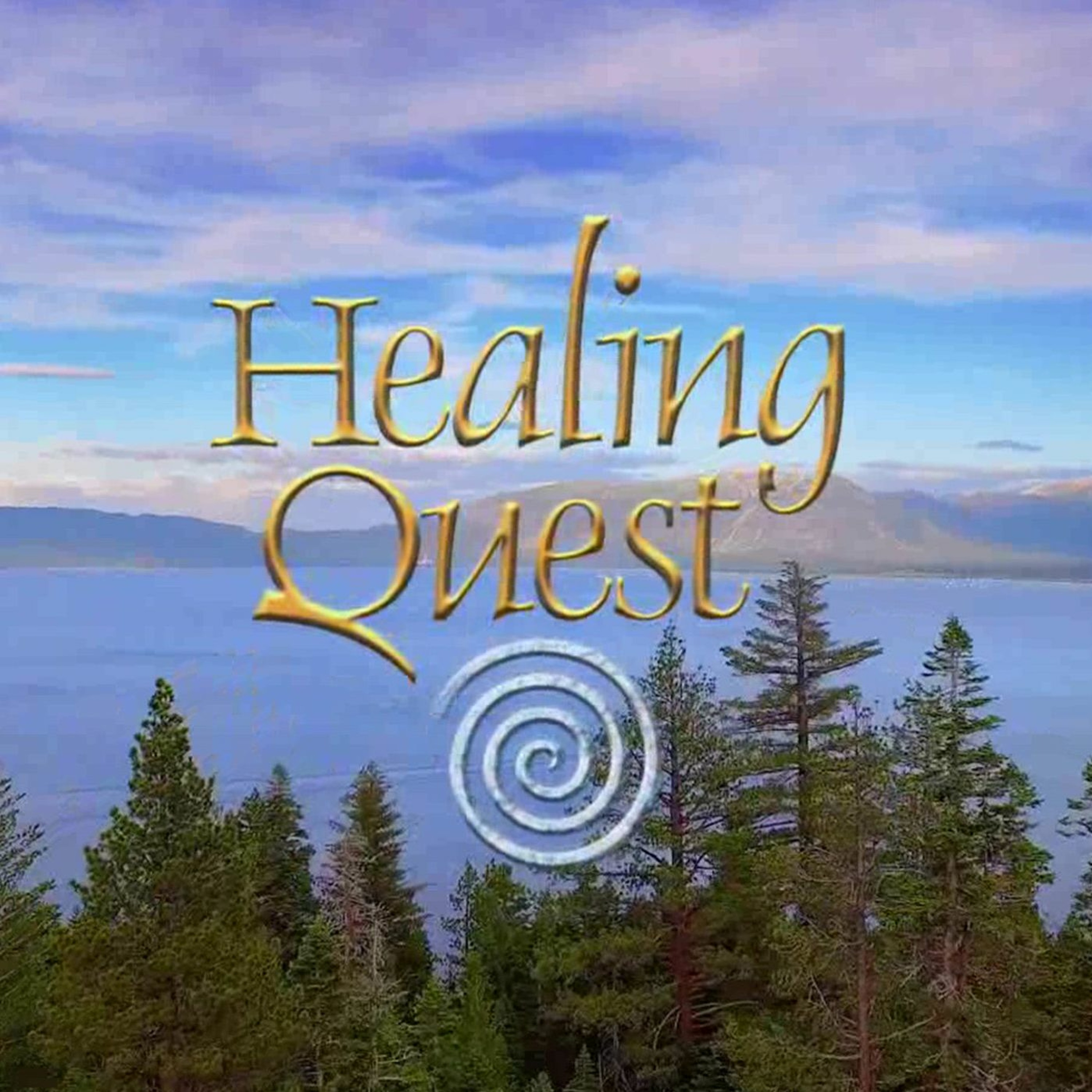 Healing Quest  Weekly Podcast  6 - 13 - 21