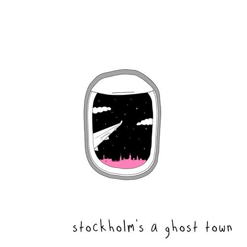 sad alex - stockholm's a ghost town