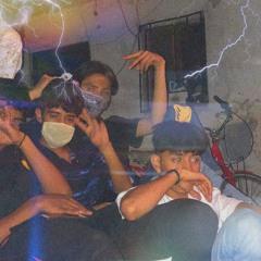 SFRM BOYZ - Drugs Save Boys! (Prod. DarkWolf)