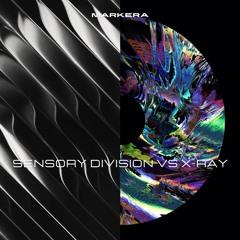 Dimension & Sub Focus - Sensory Division vs X-Ray (Metrik Remix)