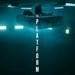 Ep. 96 - Moviecast #6: The Platform (2019)