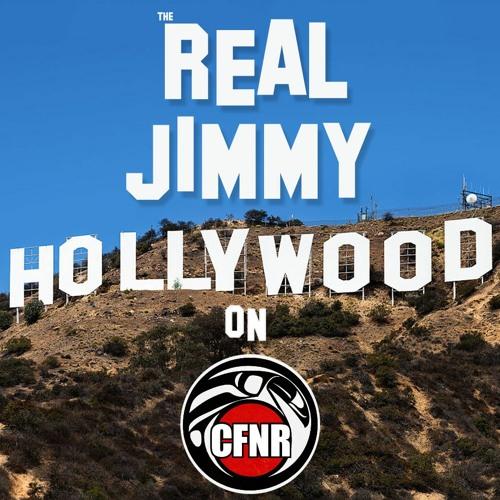 Jimmy Hollywood on CFNR June 21st 2021