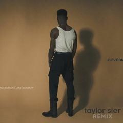 Heartbreak Anniversary (Taylor Sier Bachata Pagodão Remix)