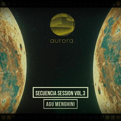 agu menghini - Secuencia Session Vol.3