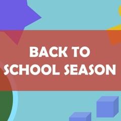 Back To School - Sample Audio
