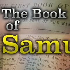 The Book of 2nd Samuel Chapters 21-22: The Sons of The Giant & David's Song of Deliverance