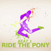 Ride the Pony - Beat 1 (Fortnite) (Guitar Version)