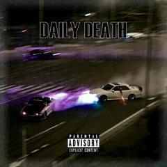 DAILY DEATH - PROD. GRIMANE x JUDAH