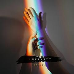 Majoriz - The Infinity love (Original Mix)
