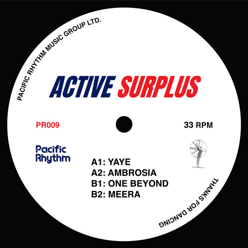 Active Surplus - Ambrosia