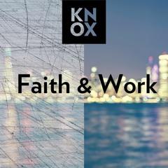 October 17, 2021 | Prb 20:7-12, 23-25; Eph 4:17-32 | Faith + Work: Blameless Work