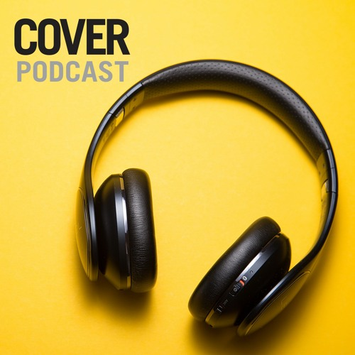 COVER Podcast #5: Grief in Conversation with Lizzie Pickering and Luke Ashworth