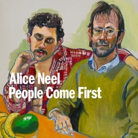 Miguel Luciano on Spanish Harlem and Alice Neel's Community