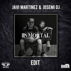 DJ Nelson Y Alberto Stylee Ft. Varios - Mataron A Cupido (JAVI MARTÍNEZ & JOSEMI DJ EDIT)