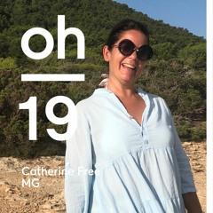 oh #19   Catherine Free   MG