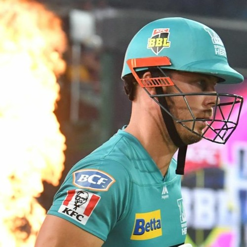 Hot Melting Face or The Ashes of a Cricket Joke