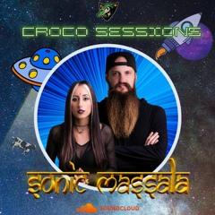 Croco Sessions #023 Sonic Massala