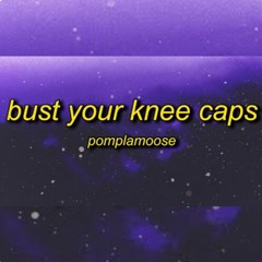 Pomplamoose - Bust Your Kneecaps (TikTok Song) The day he left was the day I died