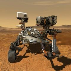 Mars, à portée de main ?
