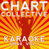 Bring Me Your Cup (Originally Performed By UB40) [Karaoke Version]