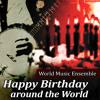 Happy Birthday To You (Salsa Version)