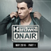 Hardwell On Air May 2016 - Part 1 Intro