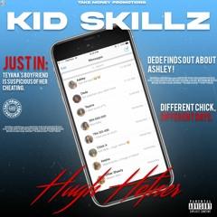 KidSkillz - Hugh Hefner
